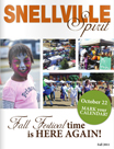 Snellville Spirit, Fall 2011