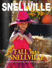 Snellville Spirit, Fall, 2012