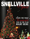 Snellville Spirit, Holiday, 2012