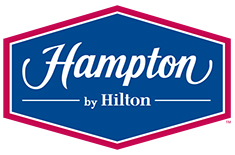 hampton inn logo235