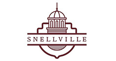 new snellville city logo