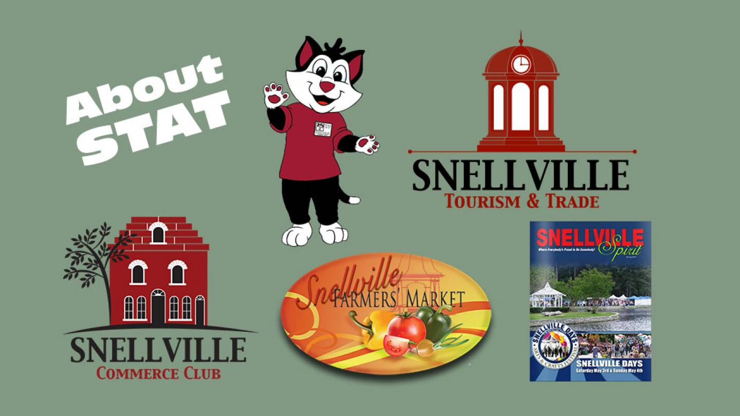 About Snellville Tourism & Trade