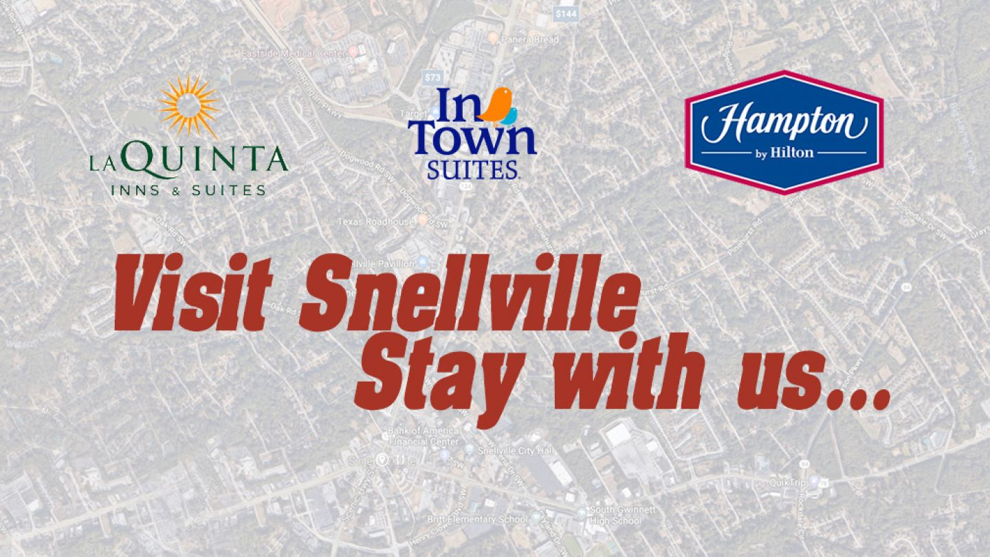 Hotels in Snellville